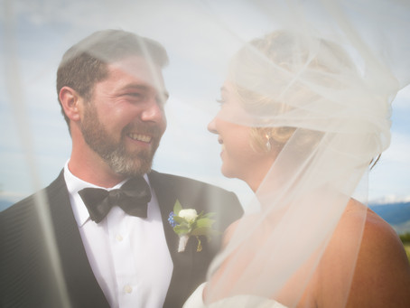 Ingrid + Jeff / Chico Wedding