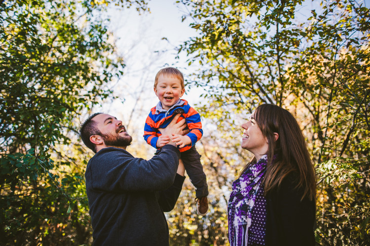 Bozeman Family Photographer 40 Watt Photo