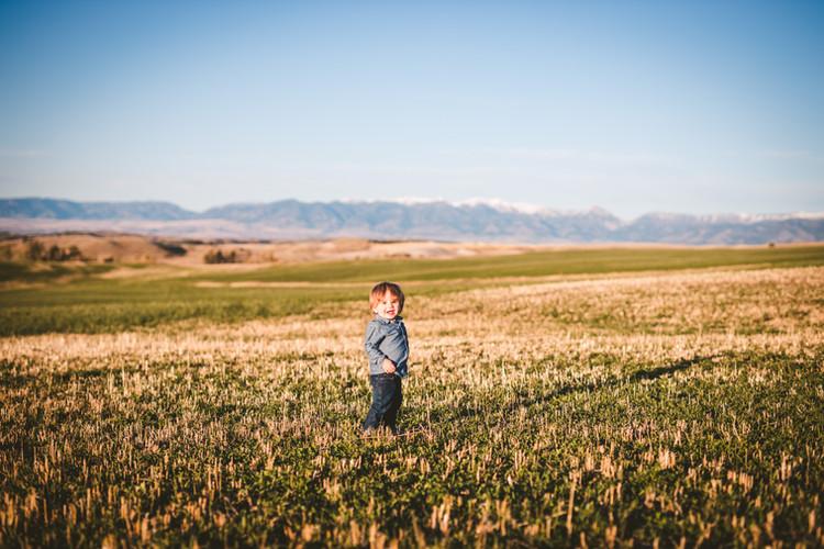 Gallatin Valley Land Trust Photos in Bozeman, Montana