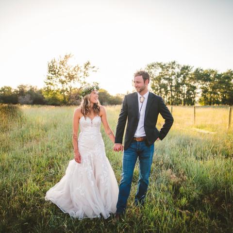 BOZEMAN WEDDINGS