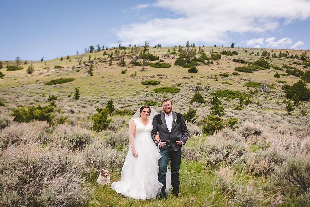 40 Watt Photo, Bozeman Wedding Photographer