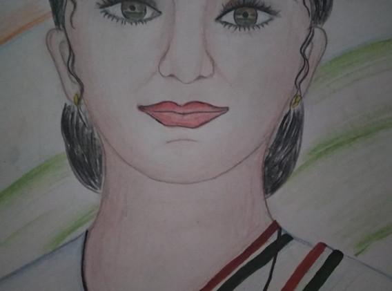 Art by Ankita Kalita