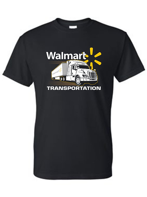 WALMART TRANSPORTATION WITH TRUCK - YOUTH