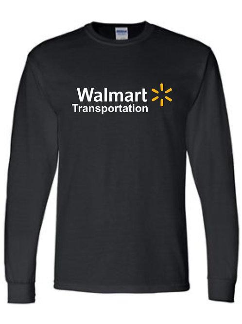 Walmart Transportation with Spark Long Sleeve