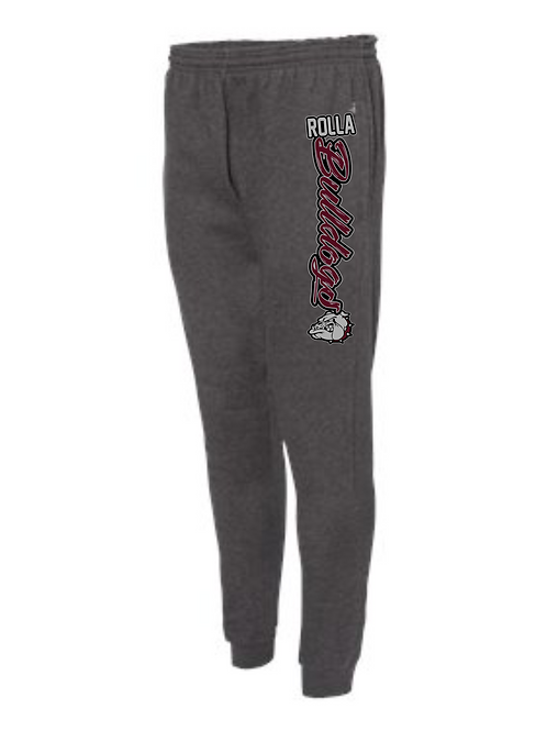 ROLLA BULLDOGS MENS JOGGERS BULLDOGS