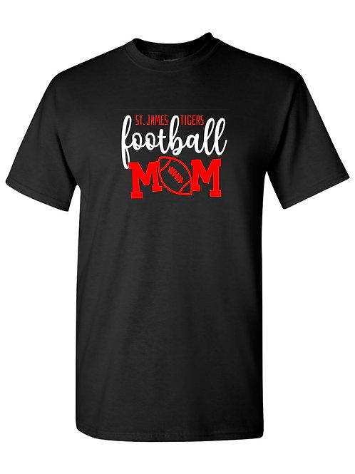 STJ BLACK MOM T