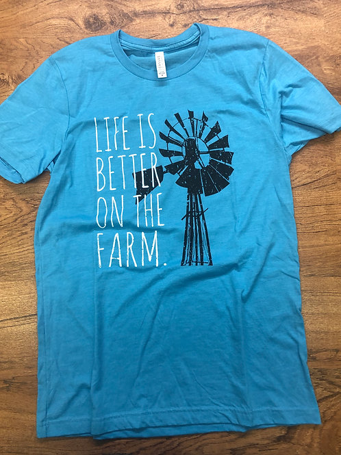 BETTER ON THE FARM WINDMILL BUNDLE BAG