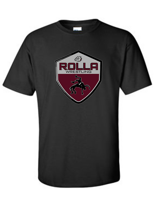 ROLLA BULLDOGS WRESTLING YOUTH  FF