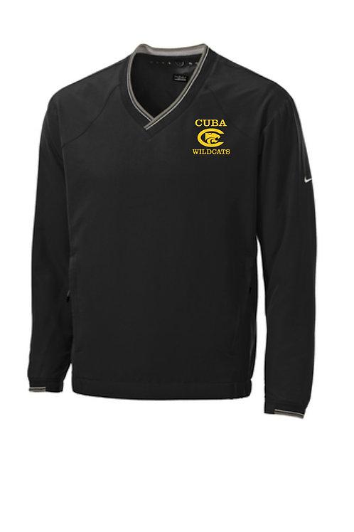 Nike V-Neck Wind Shirt