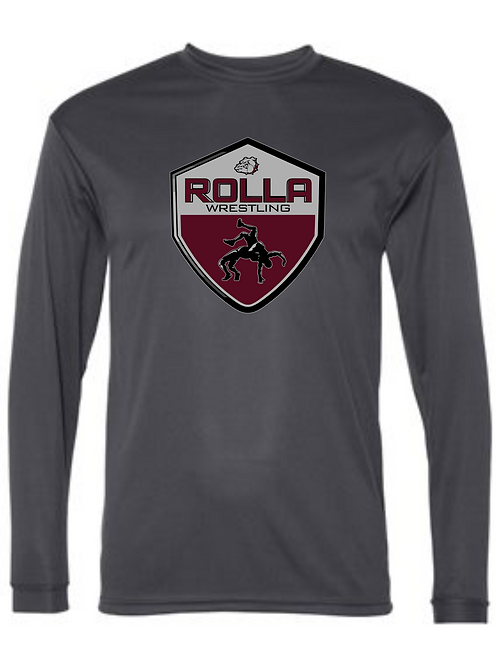 ROLLA BULLDOGS PERFORMANCE FF-LS