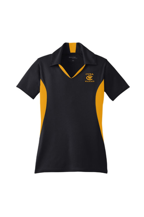 Sport-Tek Ladies Micropique Polo