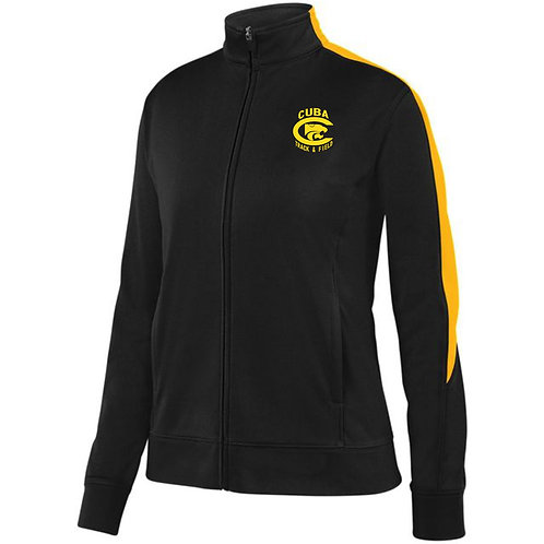 Augusta Medalist Jacket Ladies Fit