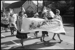 Members of the Union of Australian Women