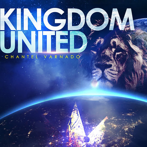 Kingdom United Album (Hard Copy)