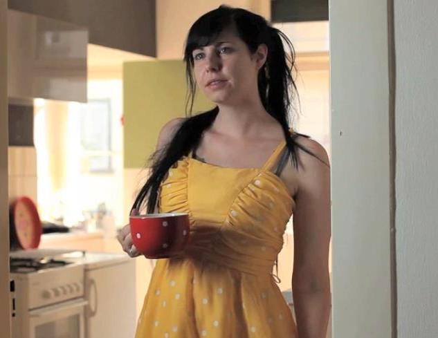 Kurzfilm «Zitrus» 2010