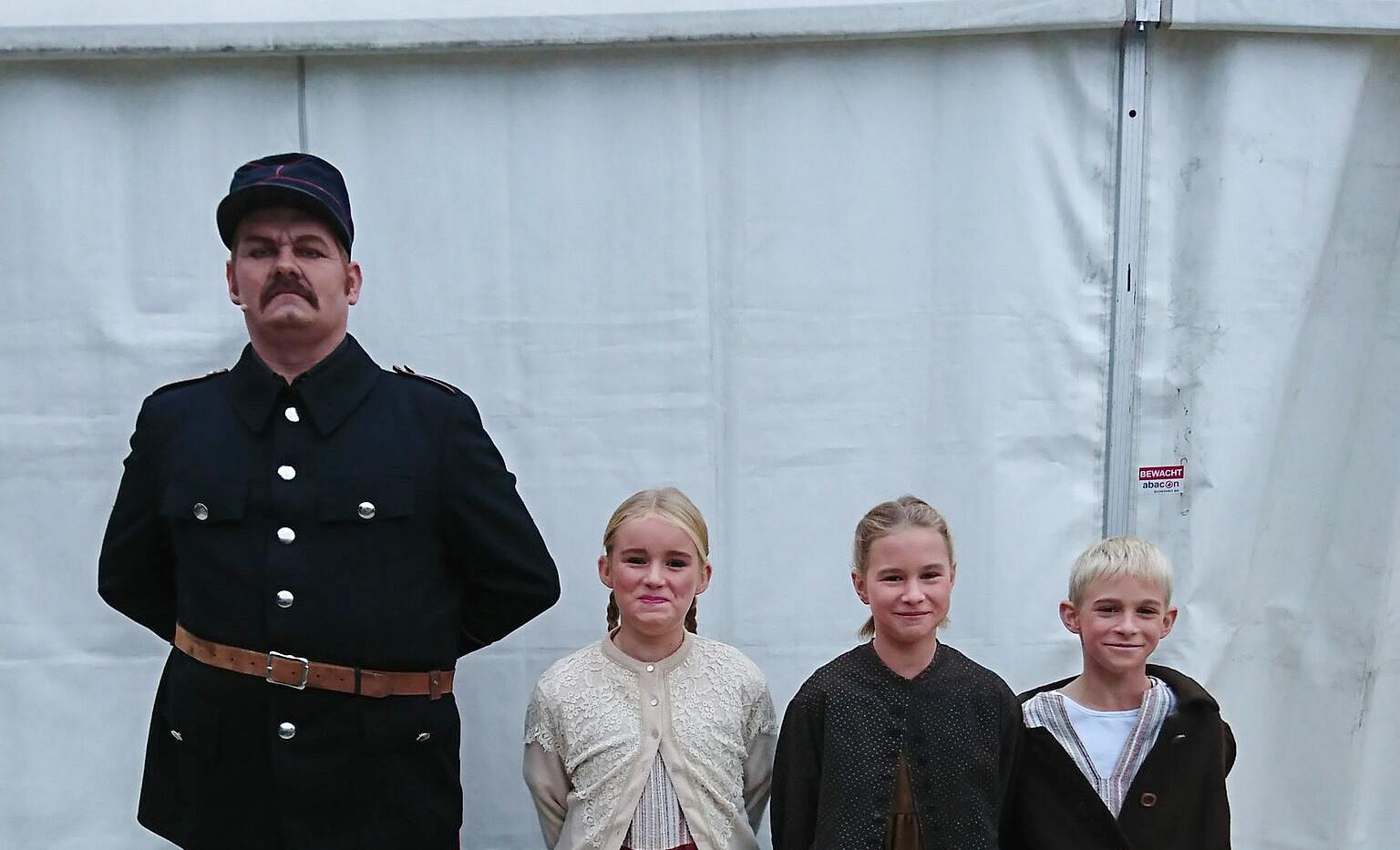 Schmugglerkönig Backstage 03