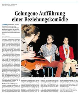 20131214 Zürichsee Erstens kommt es ...