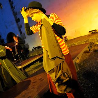 Theater «ERträumt» 2010