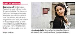 20150123 Langenthaler Tagblatt Deckelbad