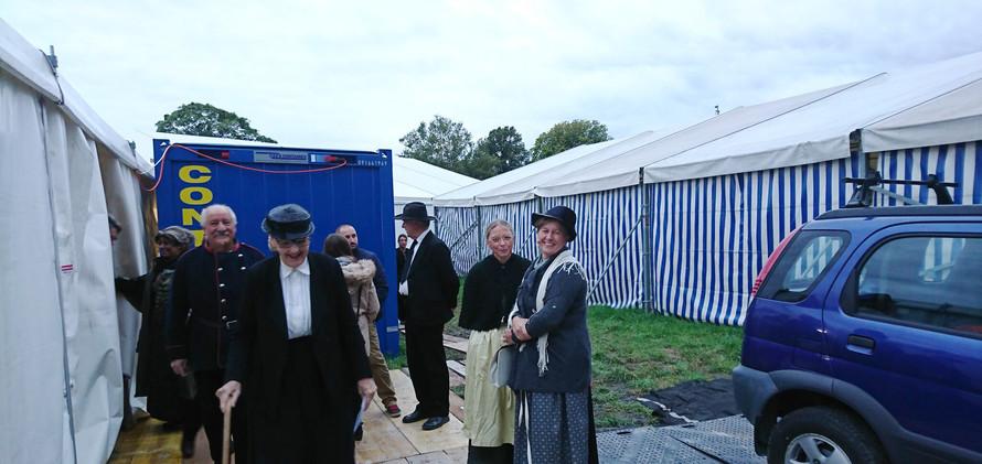 Schmugglerkönig Backstage 02