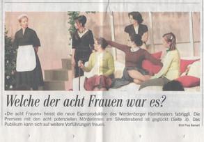 20070103 W&O 8 Frauen