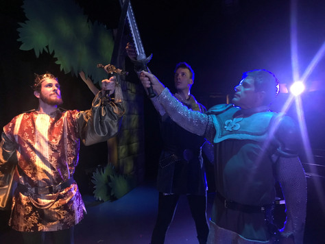"""""""Camelot"""" takes the stage Friday, June 15th!"""