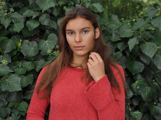 Cosima-Lucia Muck (Foto: Jo Bischoff)