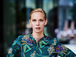 Jenny-Marie Muck  (Foto:  Alan Ovaska 2019)