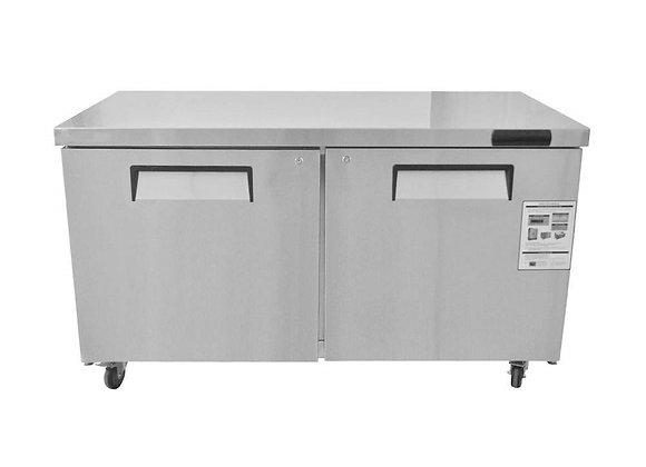 NSF 48″ Under-counter & Work Top Freezer -KTF48