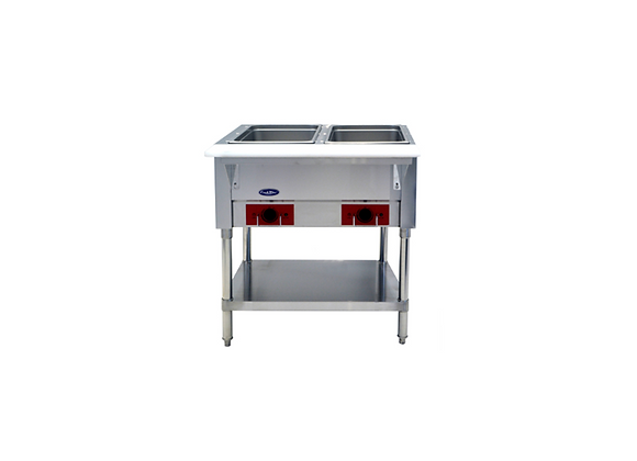 NSF CSTEA-2 Electric Steam Table