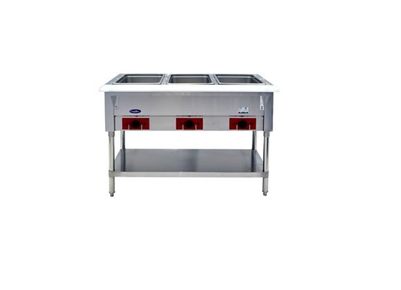 NSF CSTEA-3 Electric Steam Table