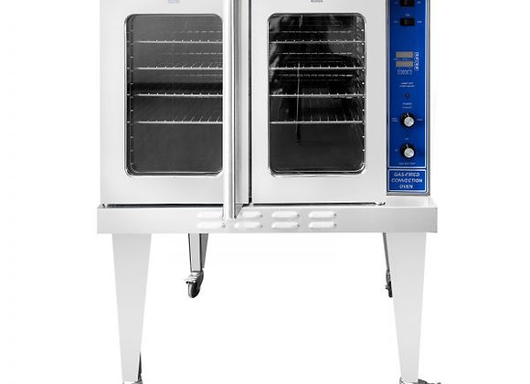 NSF ATCO-513B-1 Gas Convection Ovens (Bakery Depth)