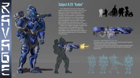 Subject K-29