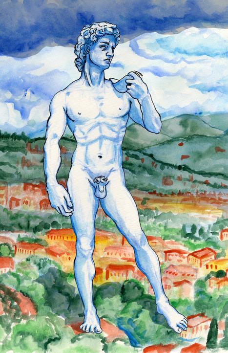Titan David