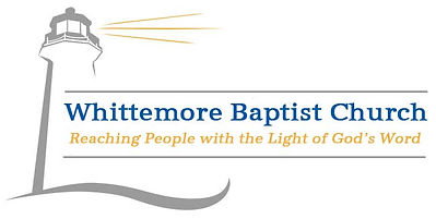 Whittemore Baptist Church Logo
