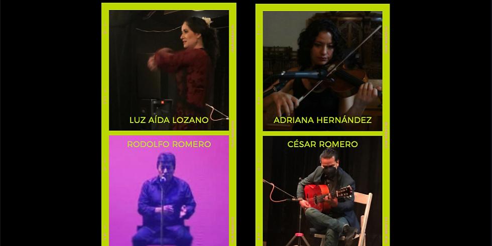 Romería Flamenca