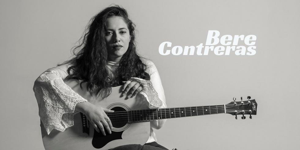Bere Contreras
