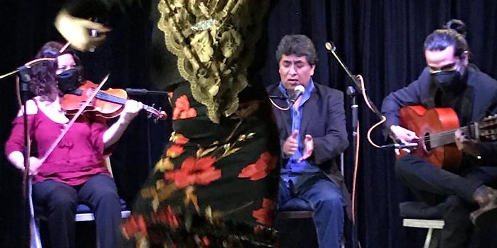 Concierto I Romería Flamenca Vol.2