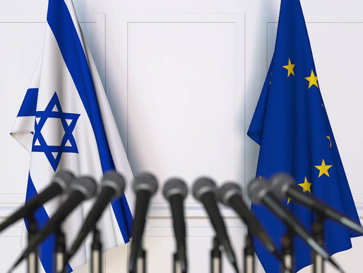 Is Israel a European Colony? Debunking a Sad Myth