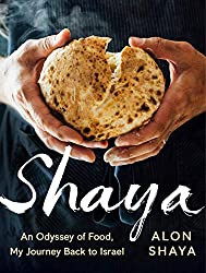 Israeli Celebrity Chef in the US Turns Culinary Relief Head