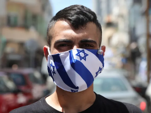 25 Ways Israel Has Come Together During The Crisis