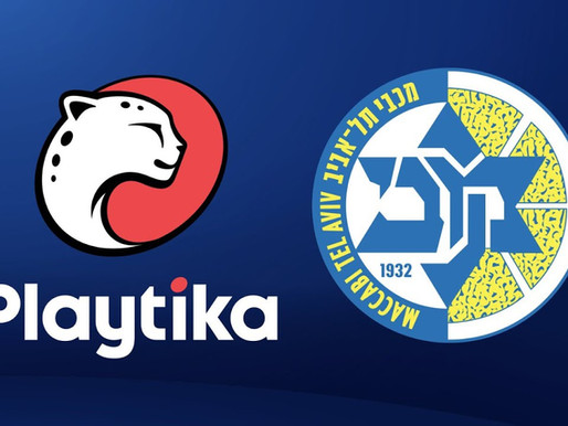 Israeli Gaming Company Playtika is Having a $10 Billion IPO