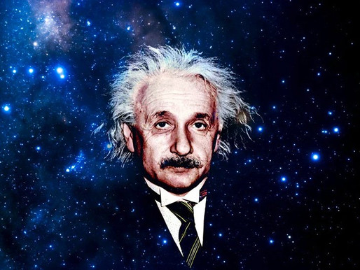 Visualize the Impossible: An Interactive Online Einstein Experience