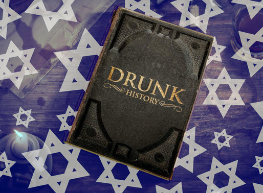 Top 10 Jewish-Themed Episodes on Drunk History