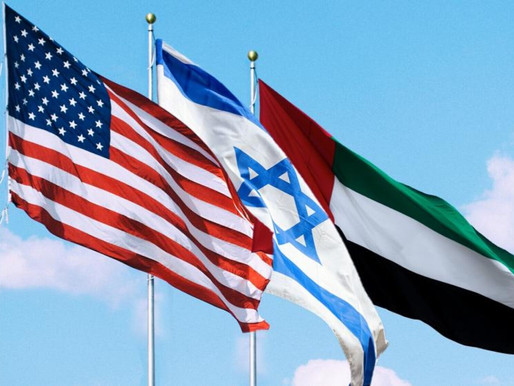 Peace with the UAE: What's Next and Who's Next?
