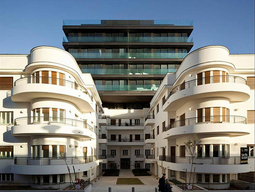 What are Israel's Top Architectural Wonders?