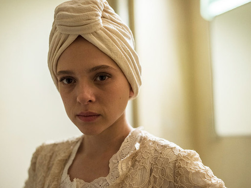 Emmy Nominations: Shira Haas and several Jewish shows
