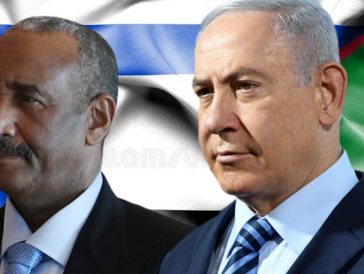 Who's next? Sudan Apparently to Enter Peace Talks with Israel
