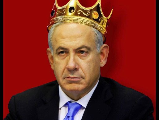 Bibi on TV: Our Prime Minister Gets/Makes His Own Drama