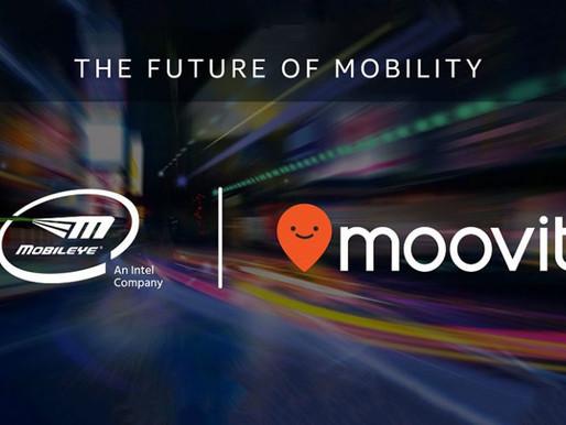 Israeli mobility start-up Moovit sells for almost $1 billion